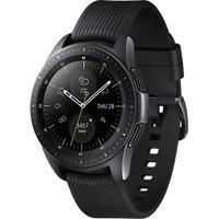 Smartwatch Samsung Galaxy Watch Bt 42Mm Sm-R810 Preto