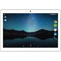 Tablet M10A Dourado Lite 3G Android 7.0 Dual Camera 10 Polegadas Quad Core Nb268