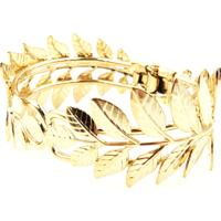 Bracelete Turpin Sapho Dourado