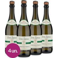 Kit Frisante Branco Wine (4 Garrafas)