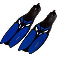 Nadadeira De Mergulho Cetus Manta Ray - Kanui