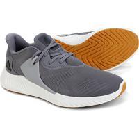Tênis Adidas Alphabounce Rc 2 Masculino - Masculino-Cinza Claro