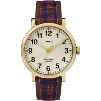Relógio Timex-Tw2P69600Ww - Masculino