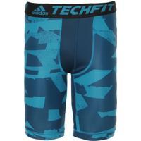 Bermuda Adidas Performance Tf Tig Ci Gx Azul