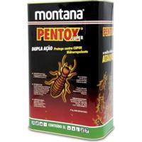 Pentox Super Incolor 5L - Montana - Montana