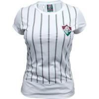 Camisa Do Fluminense Intus Feminina - Feminino