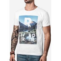 Camiseta River Boise 100179