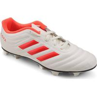 2a6f856db3761 Netshoes; Chuteira Campo Adidas Copa 19 4 Fg - Unissex