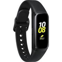 Smartwatch Samsung Galaxy Fit Sm-R370 Preto
