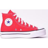 Tênis Converse Chuck Taylor All Star Platform - Feminino