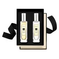 Kit Coffret Lime Basil & Mandarin + Blackberry & Bay Duo