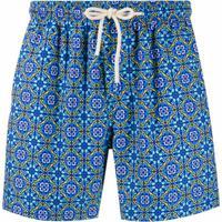 Peninsula Swimwear Short De Natação Panarea M3 - Azul