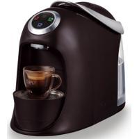 Máquina De Café Expresso E Multibebidas Três Corações Versa S20 127V