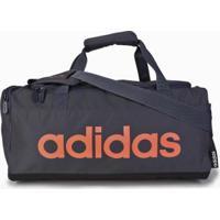 Bolsa Adidas Linear Duffel