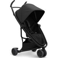Carrinho De Bebê Zapp Flex Quinny Black On Black #1 Preto