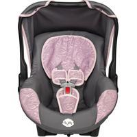 Bebê Conforto Nino Rosa Upper