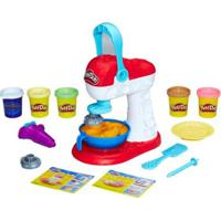 Conjunto Play-Doh - Batedeira De Cupcake - Hasbro - Unissex-Incolor