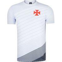 Camiseta Do Vasco Da Gama Block - Masculina