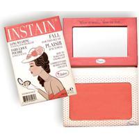 Blush The Balm Instain Swiss Dot 5,5G - Feminino-Incolor