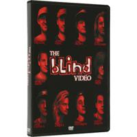 Dvd The Blind Video - Video Action