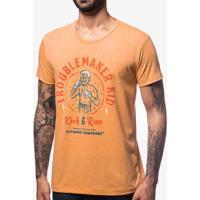 Camiseta Troublemaker Kid 103940