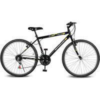 Bicicleta Kyklos Aro 26 Move 21V Preto