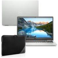 Kit Notebook Dell Inspiron 3501-M46Ss 15.6 Hd 10 Geracao Intel Core I5 8Gb 256Gb Ssd Windows + Capa Essential