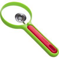 Descascador E Boleador Verde E Vermelho - Progressive