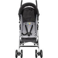 Carrinho De Bebê Tutti Baby 03300.32 Easy Cinza Se