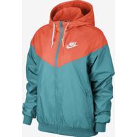 Jaqueta Nike Windbreaker Sportswear Windrunner
