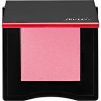 Blush Shiseido - Innerglow Cheek Powder 04 Aura Pink - Unissex-Incolor