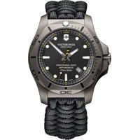 Relógio Victorinox Swiss Army Masculino Paracord Preto - 241812