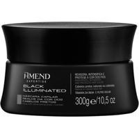 Máscara Realce Da Cor Amend - Black Illuminated 300G - Unissex-Incolor