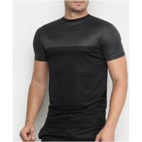 Camiseta Masculina Nike Dri Fit Academy Pro
