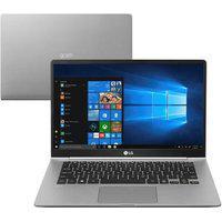 Notebook Lg Gram, Intel Core I5-8250U, 8Gb, Ssd 256Gb, Windows 10 Home, 14´ - 14Z980-G.Bh51P1