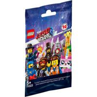 Lego Movie - O Filme 2 - Mini Figuras Sortidas - 71023