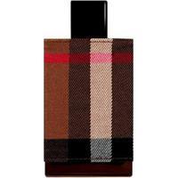 Perfume Burberry London For Men Eau De Toilette Masculino 100Ml - Masculino-Incolor