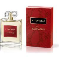 Perfume Juliana Paes Tentacao Feminino Deo Colônia 100Ml
