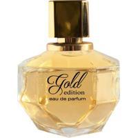 Perfume Feminino Gold Edition Ng Parfums Eau De Parfum 90Ml - Feminino-Incolor