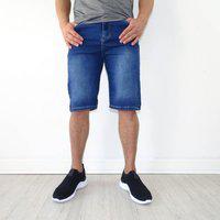 Bermuda Max Denim Jeans - 11113