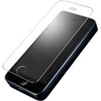 Conjunto 2 Películas Protetora Vidro Temperado Blindada Para Iphone 5 5S 5G
