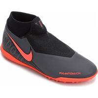 Chuteira Society Nike Phantom Vision Academy Df Tf - Masculino