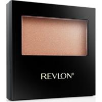 Blush Revlon Powder Nauty Nude 5G - Feminino-Incolor