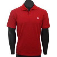 Camisa Polo Marra 10 Pro Masculina - Masculino