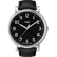 Relógios Analogico T2N339Ww/Tn Timex, Resistente À Água - 3 Atm (30Mtrs)