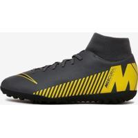 Chuteira Nike Mercurial X Superfly Club Society - Unissex