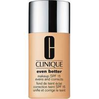 Base Clinique - Even Better Makeup Broad Spectrum Spf 15 64 Butterscotch - Unissex