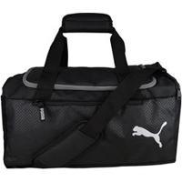 Mala Viagem Puma Fundamentals Sports Bag S 64694014