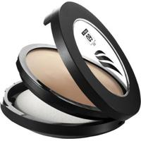 Pó Facial Cremoso Pink Cheeks - Cream Powder Sport Make Up Bege Neutro - Unissex-Incolor
