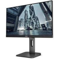 "Monitor 23,8"" Led Widescreen Full Hd Hdmi Usb Vga 24P1U Aoc Bivolt"